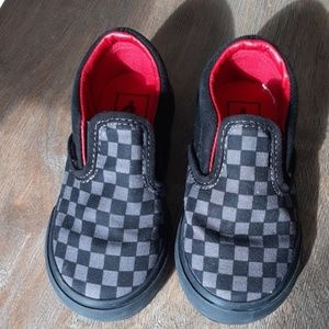Van size 7c Shoes